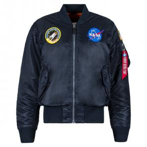 Cazadora Nasa Alpha Industries