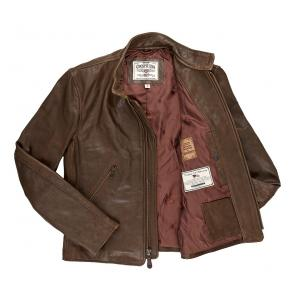 Cazadora moto Goodwood Racing Jacket