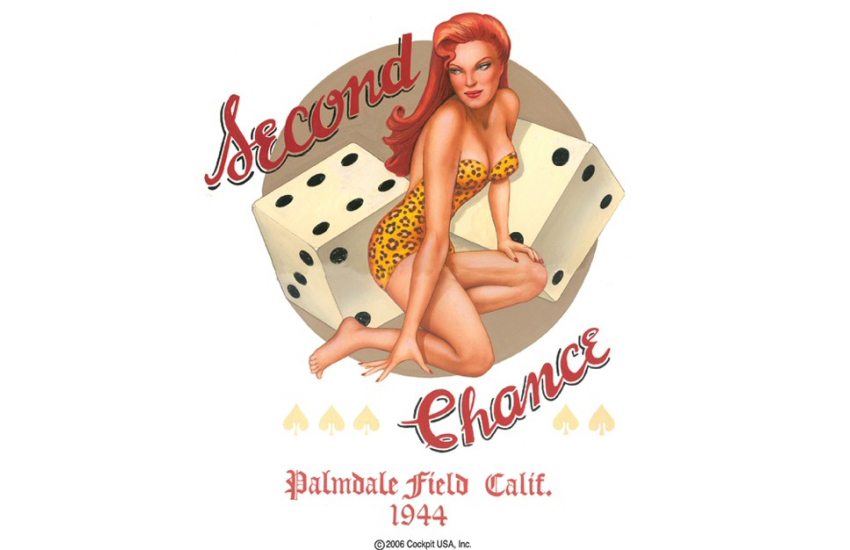 Second Chance T-Shirts