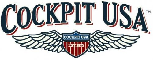 Chaqueta beisbolera <br>Cockpit USA