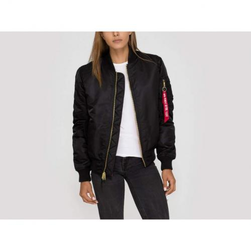 Cazadora Bomber mujer Alpha Industries