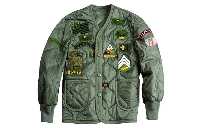 M-65 50TH ANNIVERSARY