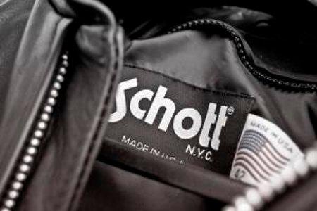 Classic Racer Jacket 141<br>Schott USA
